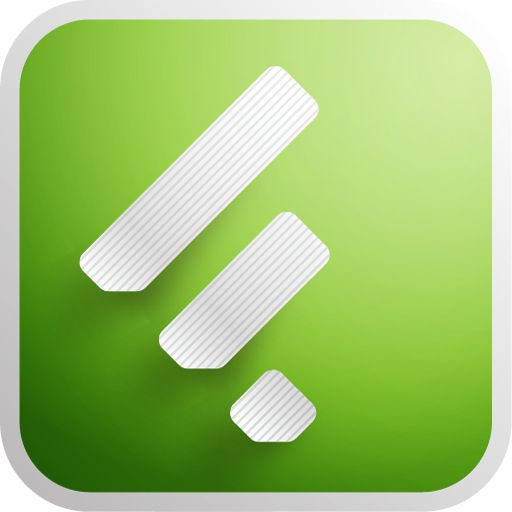 Feedly Icon Business, Social Media, Start Up Business