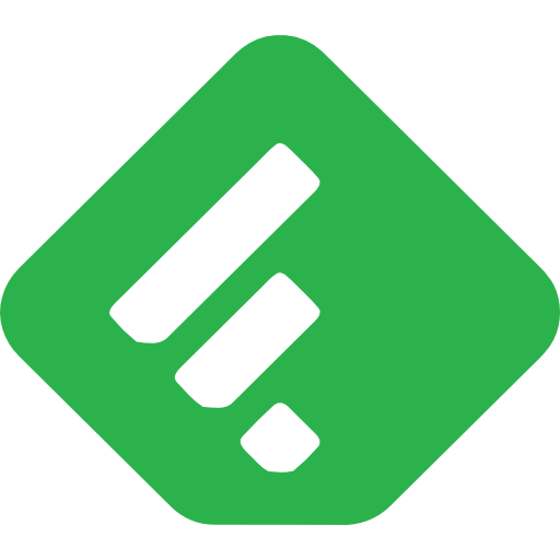 Feedly Icon Free Of Social Icons