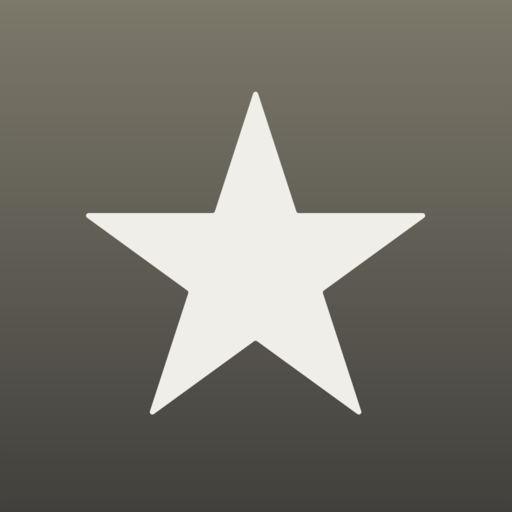 Reeder Ios Icon
