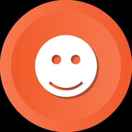 Emotn, Happy, Like, Feeling, Emoji, Smileys, Smile Icon Free