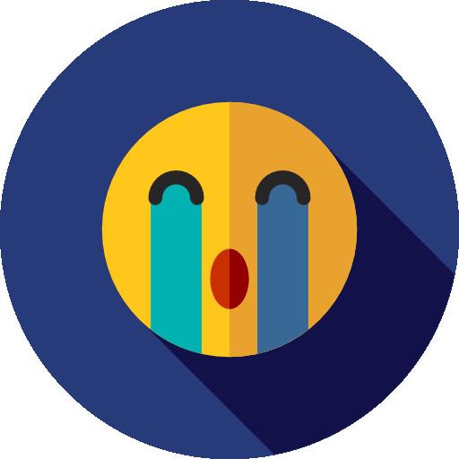 Smileys, Happy, Emoticons, Emoji, Feelings Icon