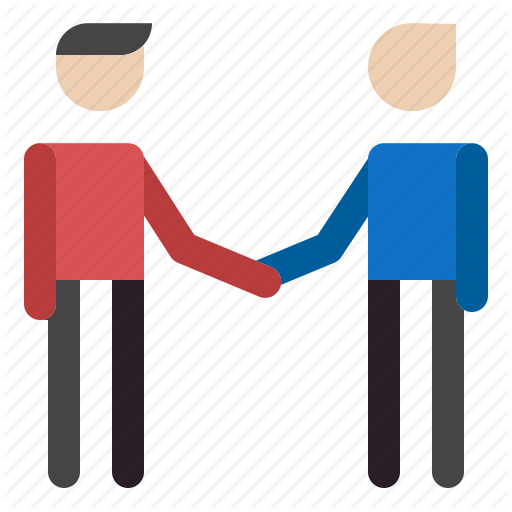 Collaboration, Coordination, Fellowship, Partnership, Teamwor Icon