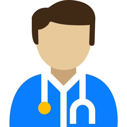 Doctor, First Aid, First Aid Man Icon With Png And Vector Format