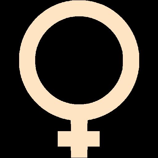 Bisque Female Icon