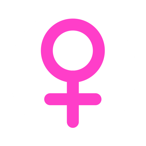Gender, Gender Symbol, Male And Female Icon Png And Vector