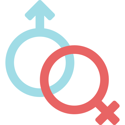 Gender Png Icon