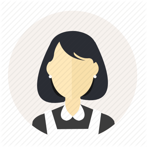 Avatar, Employee, Female, Lady, Person, User, Woman Icon