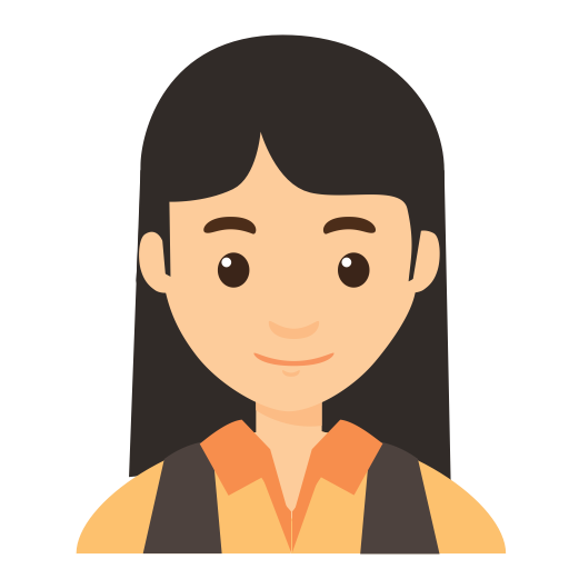 Female, Multicolor, Girl Icon With Png And Vector Format For Free