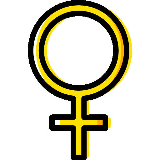 Venus, Signs, Signaling, Femenine, Woman, Girl, Gender, Symbol