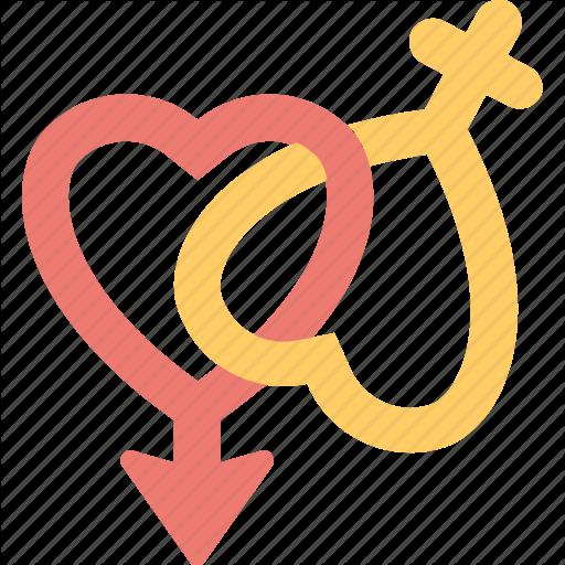 Biological Signs, Female Symbol, Gender Symbols, Male Symbol