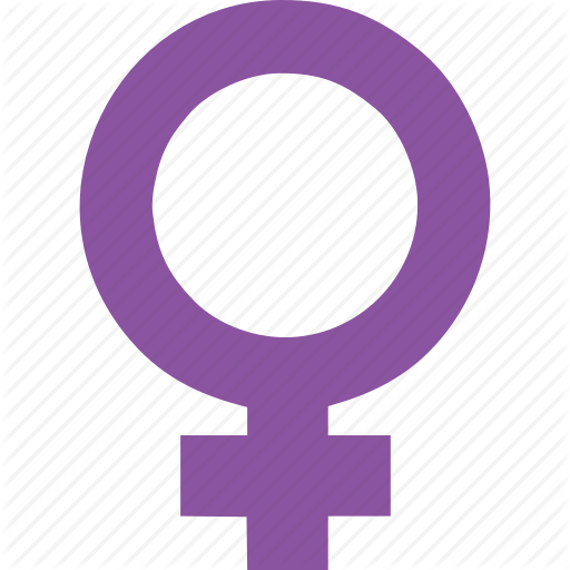 Female, Girl, Lady, Sex, Symbol, Venera, Venus, Woman, Women Icon