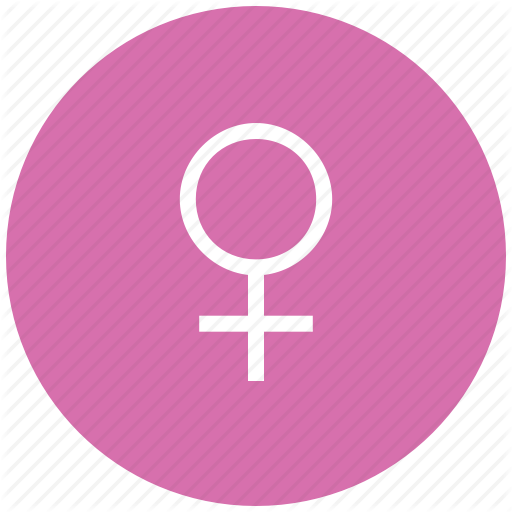 Female Sign, Female Symbol, Femalesymbol, Gender Symbol, Sex