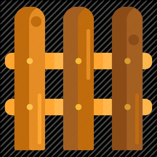 Fence, Fencing Icon