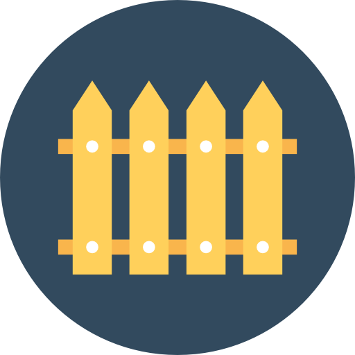 Free High Quality Fence Icon