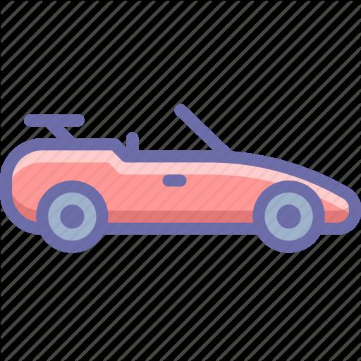 Car, Ferrari, Formula, Sport, Sportcar Icon