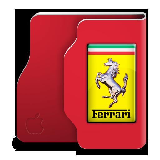 Special Terra Ferrari Icon