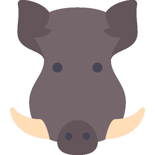 Boar, Wildlife, Zoo, Animal Kingdom, Animals Icon