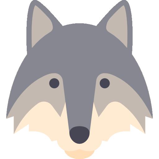 Wolf, Animal Kingdom, Zoo, Animals, Wildlife Icon