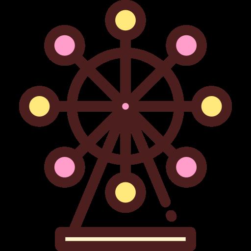 Ferris Wheel Png Icon