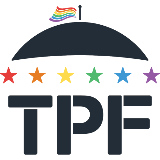Cropped Tpf Icon Gray Tacoma Pride Festival
