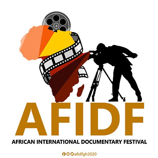 Site Icon Afidf Logo African International Documentary Festival