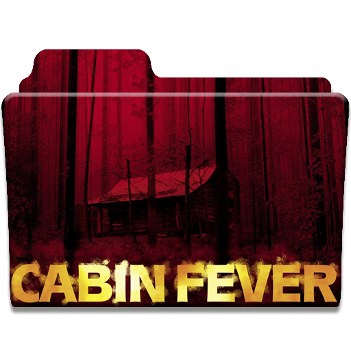 Cabin Fever Collection Folder Icon