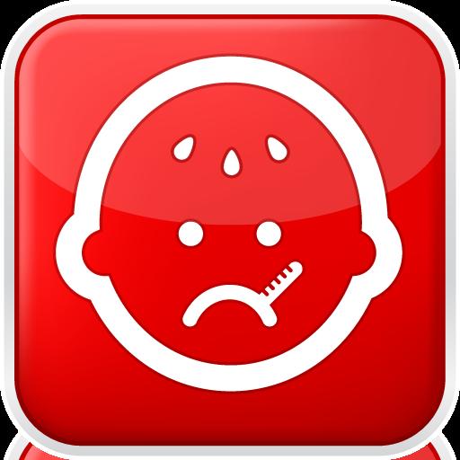 Child Fever Free Iphone Ipad App Market