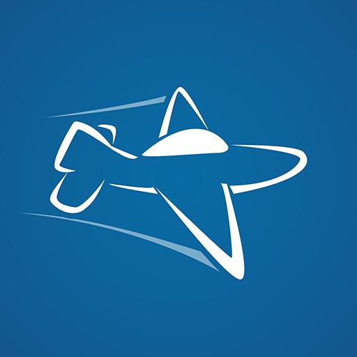 Logo Blue No Text Site Icon Fiber Glider