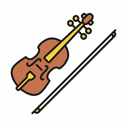 The best free Violin icon images  Download from 119 free