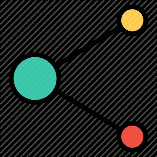 Connectivity, Coverage, Data, Fidelity Icon