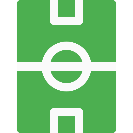 Soccer Field Icon Sports Freepik