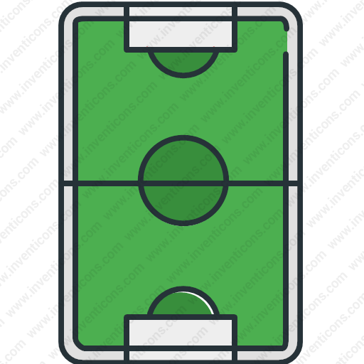 Download Sports,soccer,field Icon Inventicons