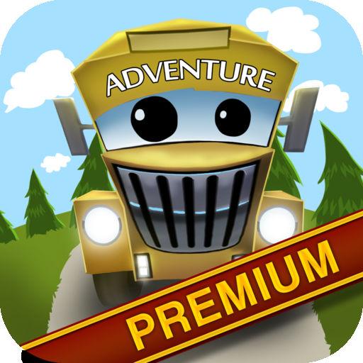 School Bus Adventure Premium