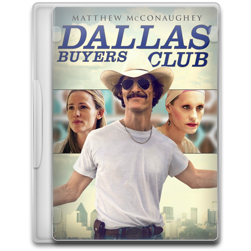 Dallas Buyers Club Icon Free Download As Png And Formats