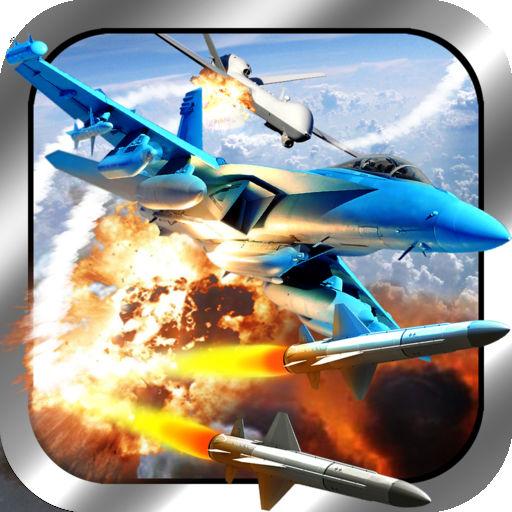 Air Drone Combat