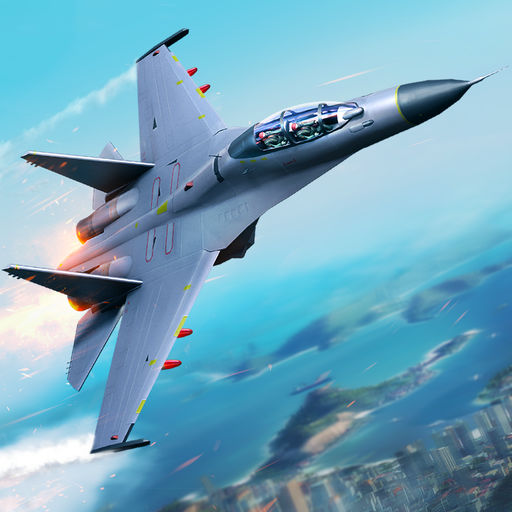 Best Air Combat Games For Iphone