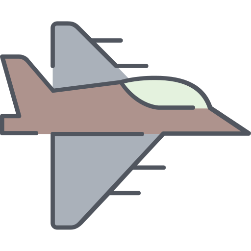 Jet Png Icon
