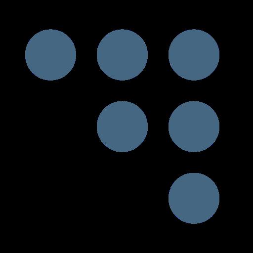 Circle, Triangle, Shape, Arrow, Figure Icon Free Of Brands Flat