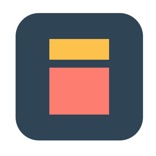 Square, Shape, Brand, Figure Icon Free Of Brands Flat