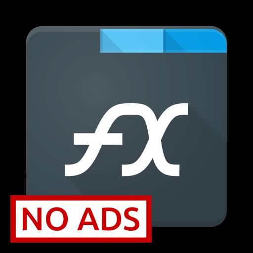Download Fx Explorer No Ads, No Tracking, No Nonsense Latest