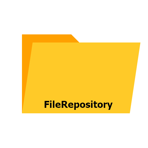Repository What Is This Folder, Is It Possible To Delete It