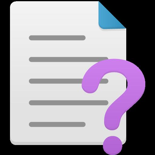 Help Icon Flatastic Iconset Custom Icon Design