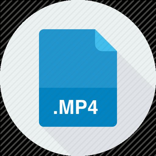Mpeg Video Icon