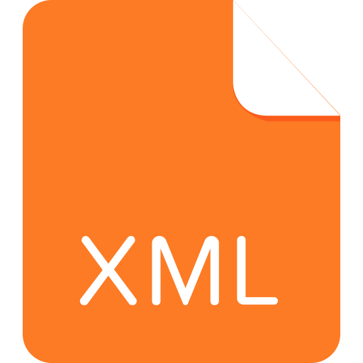 Xml, Xml Icon With Png And Vector Format For Free Unlimited