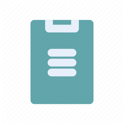 Copy, Cut, File, Manager, Paste, System Icon