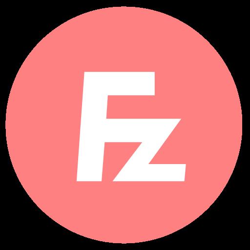 Zilla Icon Free Of Zafiro Apps