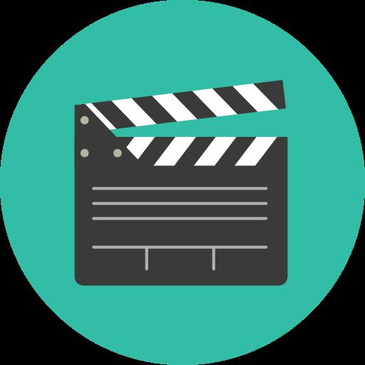 Entertainment, Cinema, Film Icon