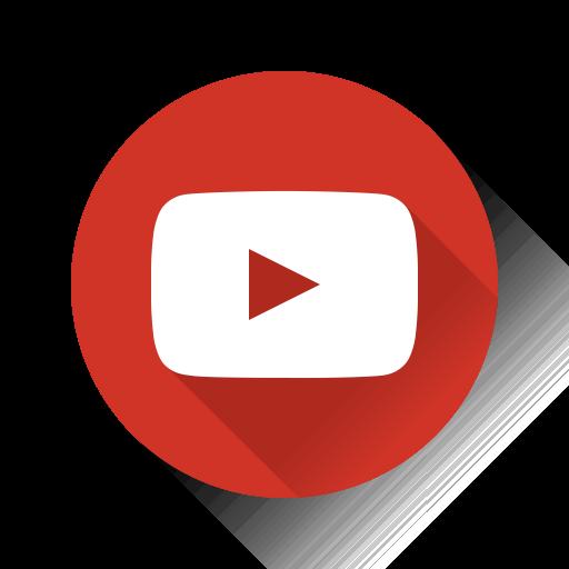 Film, Logo, Movie, Play, Video, Tube, You, Youtube, Flurry, Icon