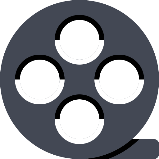Filmroll Icon With Png And Vector Format For Free Unlimited