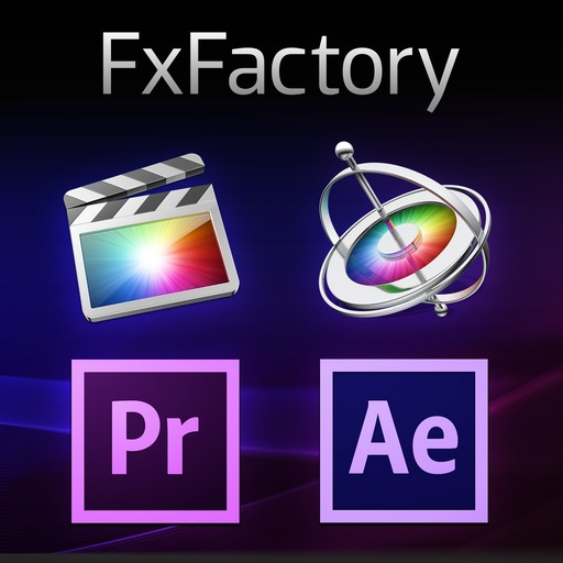 Final Cut Pro X Callouts